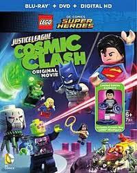 lego movie justice league vs lego dc comics super heroes justice league cosmic clash wikipedia