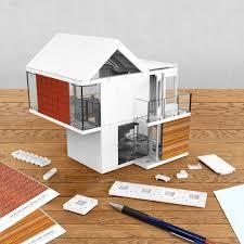 model architecture kit interior design ideas