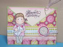 Birthday Love Letters For Her My Scrappy Ideas Happy Birthday Tilda With Letter