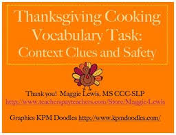 thanksgiving safety tip 6 when cooking for thanksgiving be