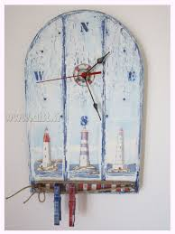 How To Shabby Chic by Decoupage Tutorial Diy Shabby Chic How To Make A Clock