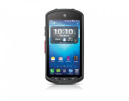 kyocera android kyocera duraforce boasts android smartphone functions and features