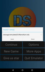 android ds emulator nds emulator for android 6 pb1 0 0 1 apk for android
