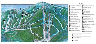 Interstate 26 Map Jay Peak Skimap Org