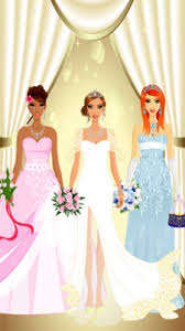 Wedding Dress Up Games For Girls Wedding Dress Up Games Free App Download Android Freeware