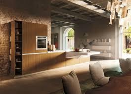 Urban Design Kitchens - urban loft kitchen interior design ideas