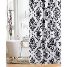 Bathroom With Shower Curtains Ideas Bathroom Engaging Best Extra Long Shower Curtain Ideas On