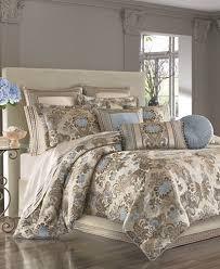 New York Bed Set J New York Jordyn King 4 Pc Comforter Set Bedding