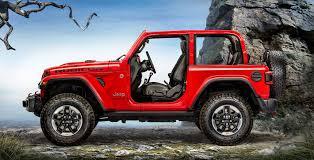 jeep wrangler rubicon first drive 2018 jeep wrangler rubicon photo u0026 image gallery