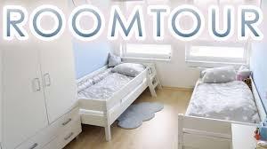babyphone f r 2 kinderzimmer kinderzimmer roomtour möbel deko aufbewahrung 2 kinder 1