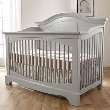 Convertible Crib Furniture Sets by Furniture Iron Baby Cribs Rustic Nursery Furniture White Crib