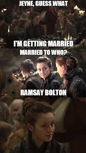 Ramsay Bolton Meme - record scratch game of thrones game of thrones meme got memes
