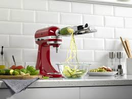 207 Best Kitchen Images On Kitchenaid Ksm150pser Artisan Series Tilt Head Stand Mixer Red