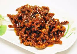 cuisine asiatique boeuf boeuf croustillant picture of wok cuisine asiatique sainte croix