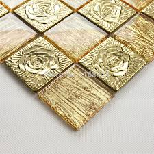 compare prices on metallic glass mosaic tiles online shopping buy