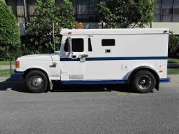 Ford F350 Truck Used - used 1988 ford f350 armored truck global armored trucks