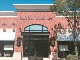 soft surroundings store opens at fairfax corner fairfax city va