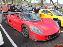replica lamborghini vs real racecar replicas superlite coupe genho