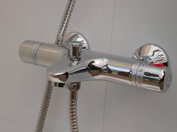 wall mounted bath taps with shower attachment youtube