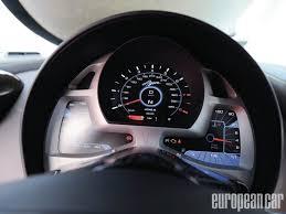 koenigsegg one 1 interior koenigsegg agera hypercar european car magazine