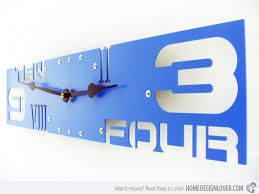 modern wall clock design modern wall clock design fine modern
