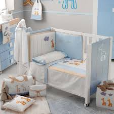 ideas in choosing the modern nursery furniture home decor and