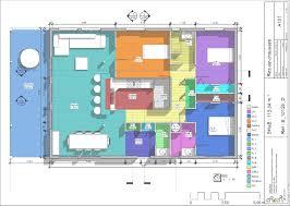 plan maison gratuit 4 chambres plan maison 4 chambres suite parentale plan maison gratuit le