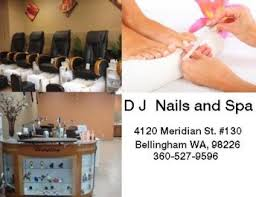 the bellingham herald 50 off a premium pedicure at dj nails and