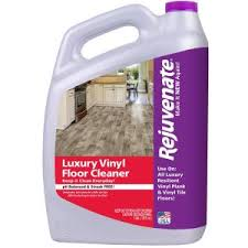 rejuvenate 32 oz luxury vinyl floor cleaner rj32lvfc the home depot