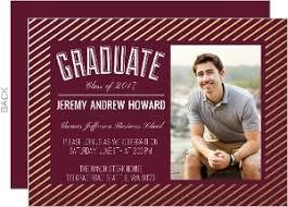 graduation invitations modern graduation invitations yourweek c53716eca25e