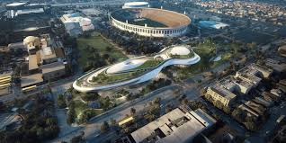 los angeles will be home to george lucas u0027 1 billion museum la times