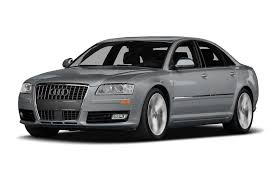 2008 audi s8 new car test drive