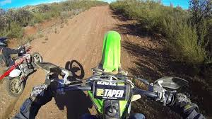 motocross biking extreme dirt biking road rage youtube