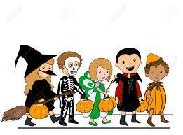 cute halloween costume clipart clipartxtras