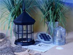 solar lighthouse light kit lighthouse assembly kits the lighthouse man
