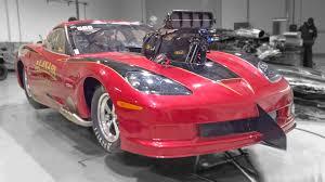 superchargers for corvettes 3800hp supercharged corvette hemi power