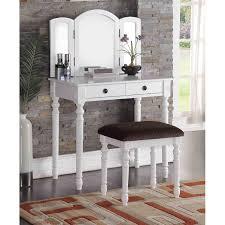 Oak Vanity Table Thin Vanity Table Home Furnishings