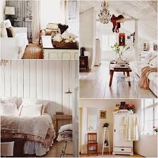 home interior accents interiors and design shabby scandinavian style white pink