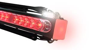 wireless tow light bar tl31 wireless tow light