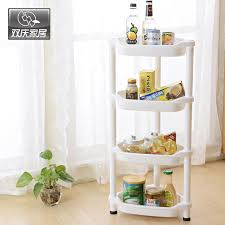 Corner Storage Shelves aliexpress com buy bathroom organizer multifunction removable