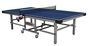 2 piece ping pong table sportspower gmt 3258 pb titan 2 piece table tennis set sears