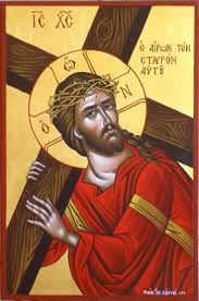 best 25 jesus carrying cross ideas on pinterest pictures of