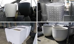 urns plinths planters 5 living props