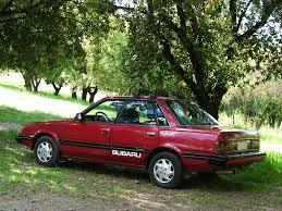 1992 subaru loyale sedan file subaru loyale 1 6 gl 1992 15937597478 jpg wikimedia commons