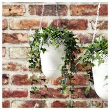 skurar hanging planter ikea