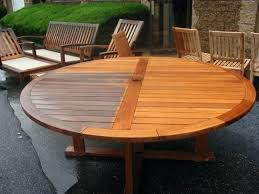 Patio Furniture Table Teak Patio Furniture Image Of Table Teak Outdoor Furniture