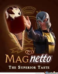 Magneto Meme - seems legit by lliakto meme center