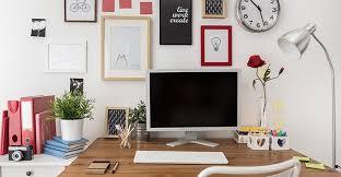 bien organiser bureau 10 façons pour bien organiser espace bureau à la maison