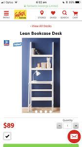 Ladder Style Computer Desk by Best 25 Ladder Desk Ideas On Pinterest Ladder Shelves Desk