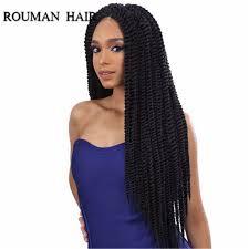 senegalese twist hair brand the biggest discount 12 65g pack 12 roots pack havana mambo twist